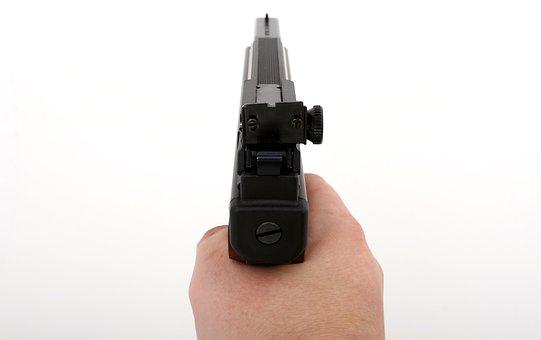 Weapon, 38, Action, Aim, Ammo, Ammunition, Arm, Backup
