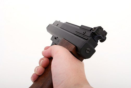 Gun, Action, Aim, Ammunition, Barrel, Colt, Firearm