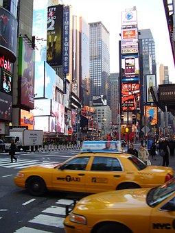 Dongore, Newyork, City, Urban, Usa, New, York, America