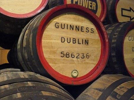 Guinness, Beer, Ale, Draught, Irish, Brew