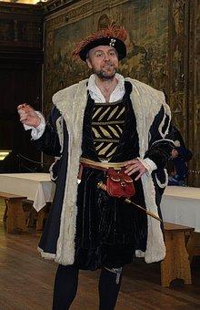 King Henry, Royalty, Tudor, Monarch, England
