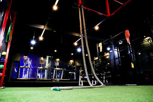 Cross Fit, Health, Gym, Exercise, Tether, Pitti