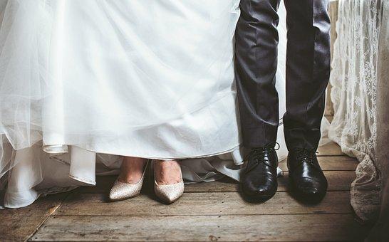 Adult, Beautiful, Bride, Celebrate, Celebration