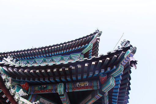 Chinese, Architecture, Culture
