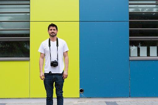 Camera, Photographer, Photo, Photography, Digital, Lens