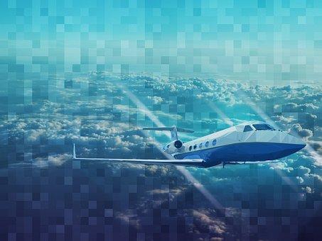 C-20, C-20b, Gulfstream, Gulfstream Iii, Jet, Aircraft