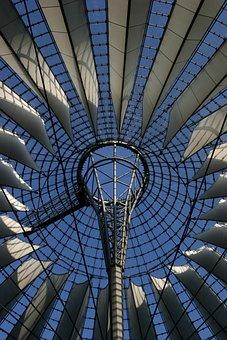 Germany, Berlin, Skyscraper, Hotel, Capital, Urban