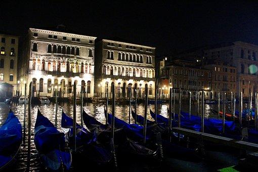 Venice, Venezia, Italy, Europe, Italian, City, Travel