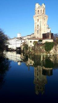 Padova, Observatory, Veneto, Torre