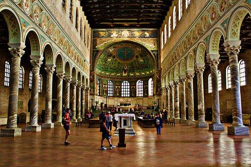 Archi, Architecture, Construction, Basilica, Church