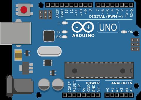 Arduino, Arduino Uno, Technology, Digital