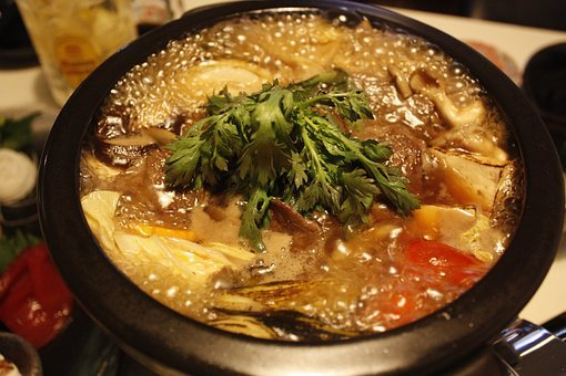 Japanese, Stew, My Database, Food, Bureau, Shabu-shabu