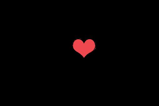 Arrow, Arrows, Heart, Point, Pointer, Red, Boho Style