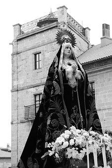Virgin Mary, Maria, Catholicism, Saint