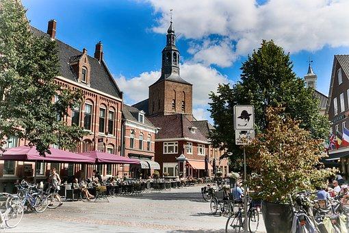 Bertbosch, Street Scenes, Groenlo The Netherlands