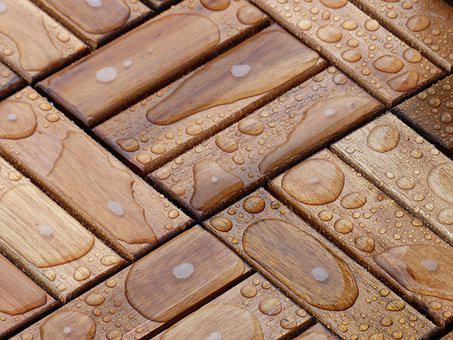 Water, Ikea, Flow, Wood, Nature, Material
