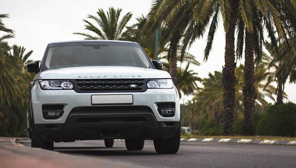 Range Rover, Land Rover, Var, Range, Rover, Land, Car