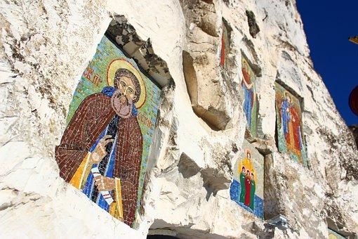 St, Saints, Orthodoxy, Sergius Of Radonezh, Easter