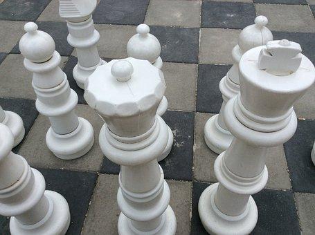 Chess, Project Management, Recruitment, Development