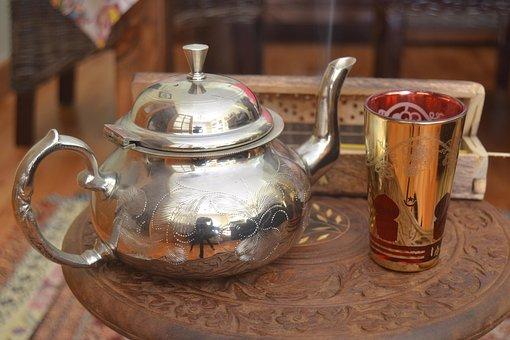 Take The You Arabic With Tea, Tea, Coffe, Relax