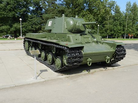 Tank, Red Army, кв, Army, War, Russian, Victory, Weapon