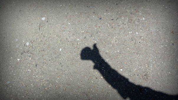 Thumb, The Hand, Shadow, The Sun, I Like It, Hand