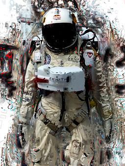Red Bull, Felix, Baumgartner, Stratosphere, Jump, 2012