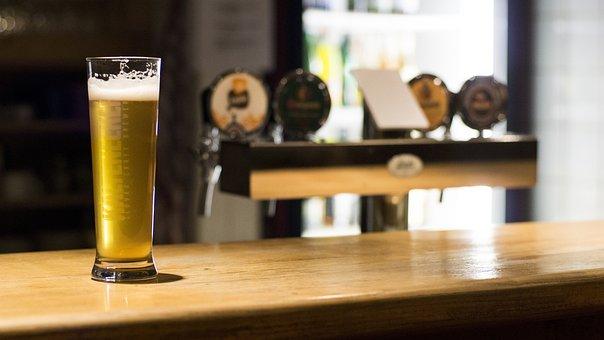 Beer, Pub, Bar