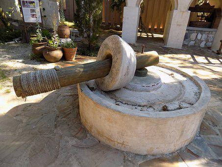 Oil Press, Olive Oil, Olives, Agriculture, Wholesome