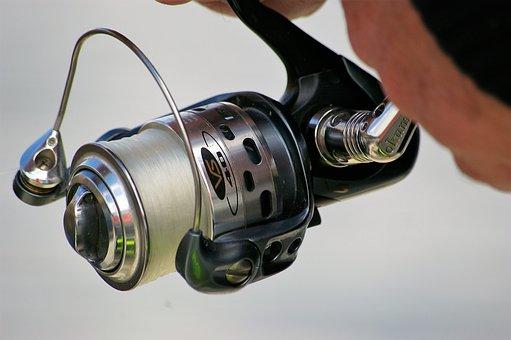 Fishing, Self, Sports, Leisure, Interest