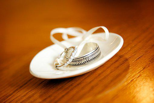 Ring, Wedding, Band, Celebration, Romantic, Shiny