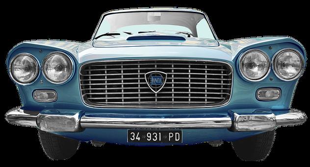 Isolated, Lancia, Pkw, Italy, Auto, Vehicles, Speed
