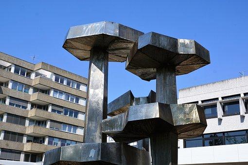 Pforzheim, Building, Architecture