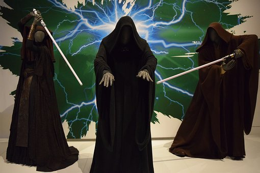 Sith, Starwars, Costume, Cloaks, Outfits, Emt