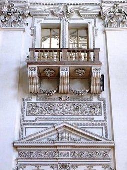 Austria, Salzburg, Baroque, Dome, Church