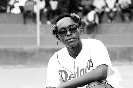 Hipster, Hipster Kids, Uganda, Africa, Kid, Design