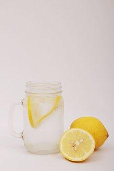 Lemon, Lemonade, Fruits, Fresh, Fruit, Healthy, Juice