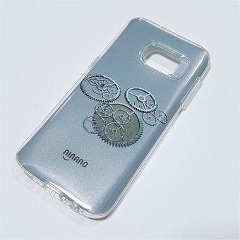 Shield, Emf, Phone Case, Ninano, Safe