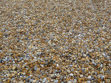Stones, Pebbles, Rocks, Coloured Stones, Beach
