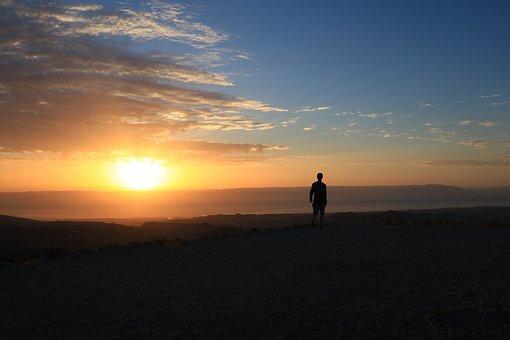 Morning, Sunrise, Positive, Fun, Happy, Nature, Sun