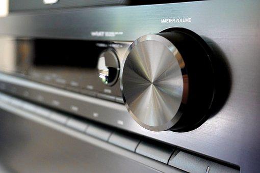 Hi-fi, Stereo, Audio, Sound, Volume, Amplifier