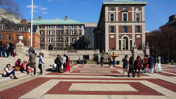 Columbia, University, Architecture, Education