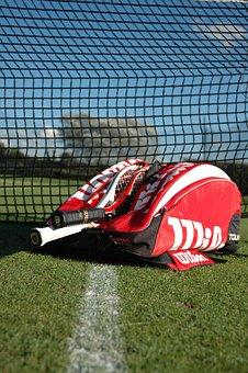 Grass Court Tennis, Tennis, Tennis Net