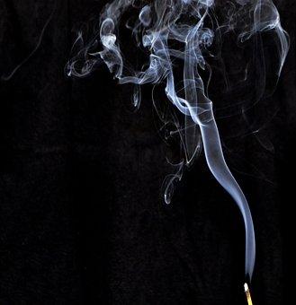Smoke, Incense