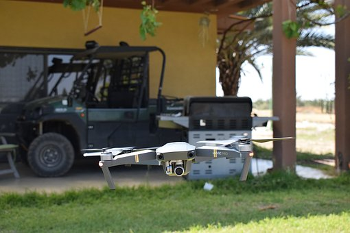 Dji, Mavic, Dji Mavic Pro, Drone, Camera, Remote, 4k