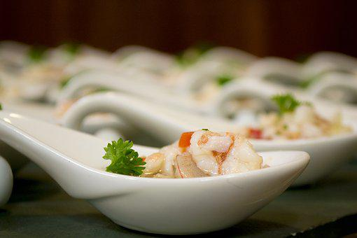 Shrimp, Food, Cocktail, Seafood