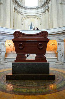 Paris, Tomb, Napoleon, France