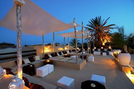 Africa Jade Thalasso, Hotel, Tunisia