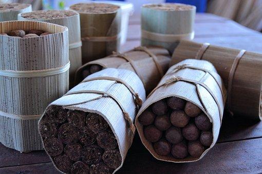 Cuba, Vinales, Tobacco, Cigars, Viñales Valley