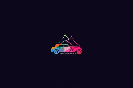 Car, Wallpaper, Design, Black Car, Black Wallpaper